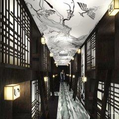 Отель Centurion Hotel Residential Akasaka Япония, Токио - отзывы, цены и фото номеров - забронировать отель Centurion Hotel Residential Akasaka онлайн помещение для мероприятий