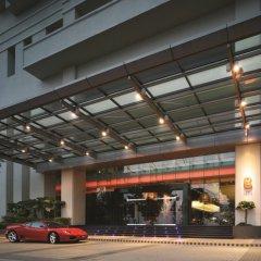 Отель G Hotel Gurney Малайзия, Пенанг - отзывы, цены и фото номеров - забронировать отель G Hotel Gurney онлайн вид на фасад