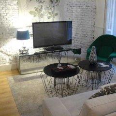 Отель Apartamentos Manzana комната для гостей фото 2