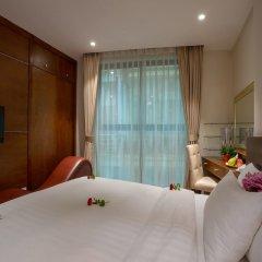 My Hotel Universal Hanoi комната для гостей фото 4
