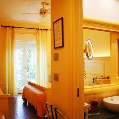 Отель Palladio Италия, Джардини Наксос - отзывы, цены и фото номеров - забронировать отель Palladio онлайн ванная