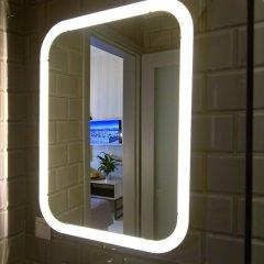 Отель LOC Aparthotel Annunziata Греция, Корфу - отзывы, цены и фото номеров - забронировать отель LOC Aparthotel Annunziata онлайн ванная