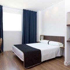 Hotel Olympia Universidades комната для гостей фото 4