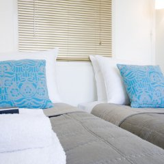 Апартаменты Plantage Hortus Apartments комната для гостей