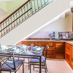 Отель Punta Cana Penthouse Доминикана, Пунта Кана - отзывы, цены и фото номеров - забронировать отель Punta Cana Penthouse онлайн питание