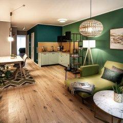 Отель Sleep Inn Düsseldorf Suites Дюссельдорф фото 23