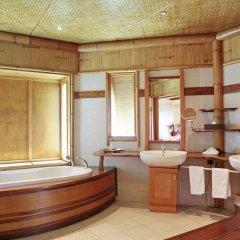 Отель Tikehau Pearl Beach Resort ванная фото 2