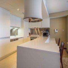 Отель MaisonPrive Holiday Homes - Address Dubai Mall Дубай в номере