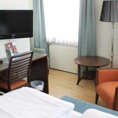 Отель Best Western Plus Hotell Hordaheimen удобства в номере