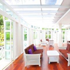 Отель Krabi Tipa Resort Таиланд, Краби - 4 отзыва об отеле, цены и фото номеров - забронировать отель Krabi Tipa Resort онлайн питание фото 2