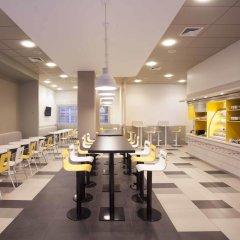 Отель Premiere Classe Centrum Вроцлав помещение для мероприятий