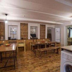 Гостиница Yagoda Hostel в Иркутске 1 отзыв об отеле, цены и фото номеров - забронировать гостиницу Yagoda Hostel онлайн Иркутск питание