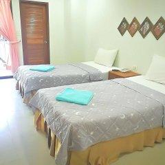 Отель G&B Guesthouse комната для гостей