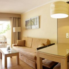 Отель Zafiro Tropic комната для гостей фото 4