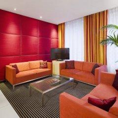 Отель Mamaison Residence Diana Польша, Варшава - 1 отзыв об отеле, цены и фото номеров - забронировать отель Mamaison Residence Diana онлайн комната для гостей фото 5