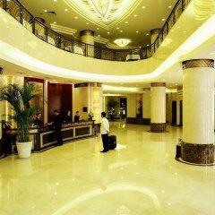 Отель The Bund Hotel Китай, Шанхай - отзывы, цены и фото номеров - забронировать отель The Bund Hotel онлайн интерьер отеля фото 3