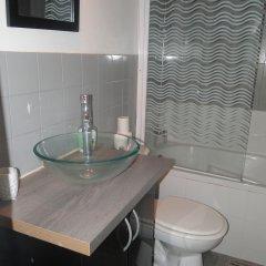 Отель Appartement Notre Dame ванная