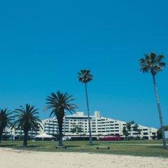 Отель Luigans Spa And Resort Фукуока пляж фото 2
