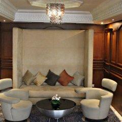 Отель Belere Hotel Rabat Марокко, Рабат - отзывы, цены и фото номеров - забронировать отель Belere Hotel Rabat онлайн интерьер отеля фото 3