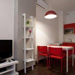 Отель Flatsforyou Carmen Design комната для гостей фото 2