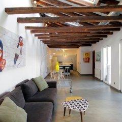 Отель Apartamento Paseo del Arte I Мадрид интерьер отеля фото 3