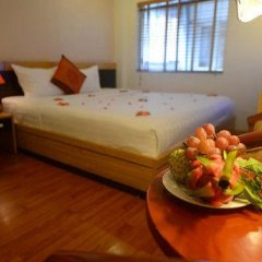 Отель Hanoi Inn Guesthouse Вьетнам, Ханой - отзывы, цены и фото номеров - забронировать отель Hanoi Inn Guesthouse онлайн в номере