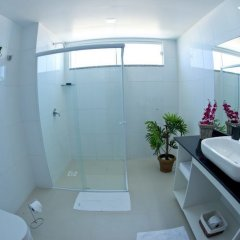 Hotel Pousada Butias ванная фото 2