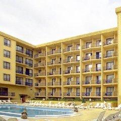 Отель Dana Palace Болгария, Золотые пески - отзывы, цены и фото номеров - забронировать отель Dana Palace онлайн фото 3