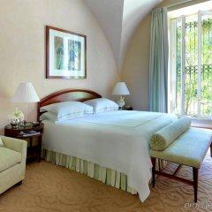 Отель Four Seasons Hotel Milano Италия, Милан - 2 отзыва об отеле, цены и фото номеров - забронировать отель Four Seasons Hotel Milano онлайн комната для гостей фото 5