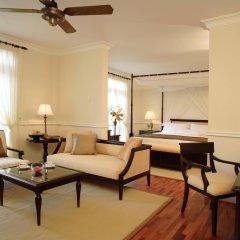 Отель Cameron Highlands Resort комната для гостей