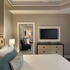 Отель Fairmont Le Chateau Frontenac Канада, Квебек - отзывы, цены и фото номеров - забронировать отель Fairmont Le Chateau Frontenac онлайн удобства в номере