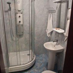 Гостиница Ельцовский в Новосибирске отзывы, цены и фото номеров - забронировать гостиницу Ельцовский онлайн Новосибирск ванная