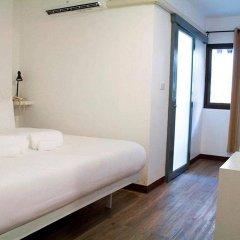 Отель JUSTBEDS Бангкок комната для гостей фото 4