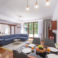 Отель Little Home - Haga Сопот комната для гостей фото 4