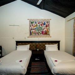 Отель Chitwan Adventure Resort Непал, Саураха - отзывы, цены и фото номеров - забронировать отель Chitwan Adventure Resort онлайн спа фото 2