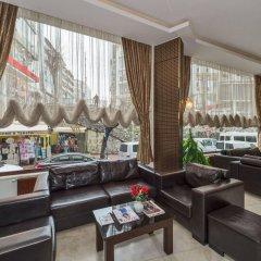 Kuran Hotel International интерьер отеля фото 3