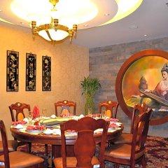 Отель Xian Yanta International Hotel Китай, Сиань - отзывы, цены и фото номеров - забронировать отель Xian Yanta International Hotel онлайн питание фото 2