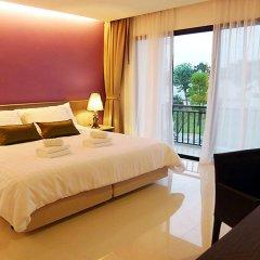 Отель The Pago Design Hotel Phuket Таиланд, Пхукет - отзывы, цены и фото номеров - забронировать отель The Pago Design Hotel Phuket онлайн комната для гостей фото 3
