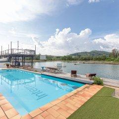 IWP Wake Park & Resort Hotel бассейн фото 3