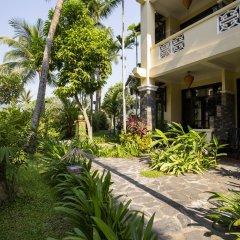 Отель Hoi An Trails Resort фото 5