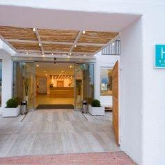 Hotel Playasol Bossa Flow - Adults Only интерьер отеля фото 2