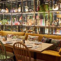 Отель The RE London Shoreditch питание фото 3