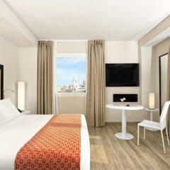 Отель NH Collection Madrid Suecia Испания, Мадрид - 1 отзыв об отеле, цены и фото номеров - забронировать отель NH Collection Madrid Suecia онлайн комната для гостей фото 3