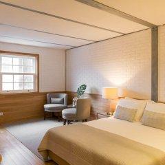 Отель Garden of Camellias Португалия, Порту - отзывы, цены и фото номеров - забронировать отель Garden of Camellias онлайн комната для гостей фото 2
