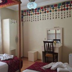 Marmara Guesthouse Турция, Стамбул - отзывы, цены и фото номеров - забронировать отель Marmara Guesthouse онлайн комната для гостей фото 3