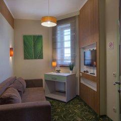 Экологический отель Villa Pinia комната для гостей фото 3