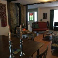 Отель Rose Cottage Bed & Breakfast интерьер отеля
