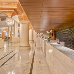 Отель Fiesta Americana Merida сауна