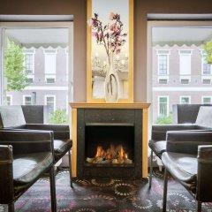 Отель Hampshire Hotel - Lancaster Amsterdam Нидерланды, Амстердам - 14 отзывов об отеле, цены и фото номеров - забронировать отель Hampshire Hotel - Lancaster Amsterdam онлайн интерьер отеля фото 2