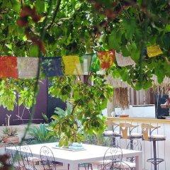 Отель Yucca Alacati Чешме гостиничный бар